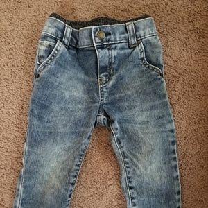 Toddler Boy Jean's